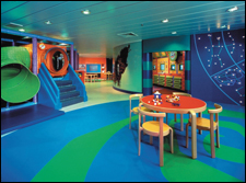 cruise connections   ship reviews   celebrity millennium
